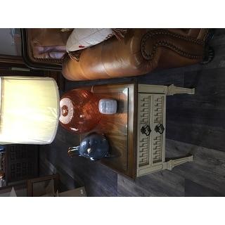 Sarano Tangerine Table Lamp