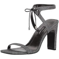 Nine West Women's Longitano Heeled Sandal - 10