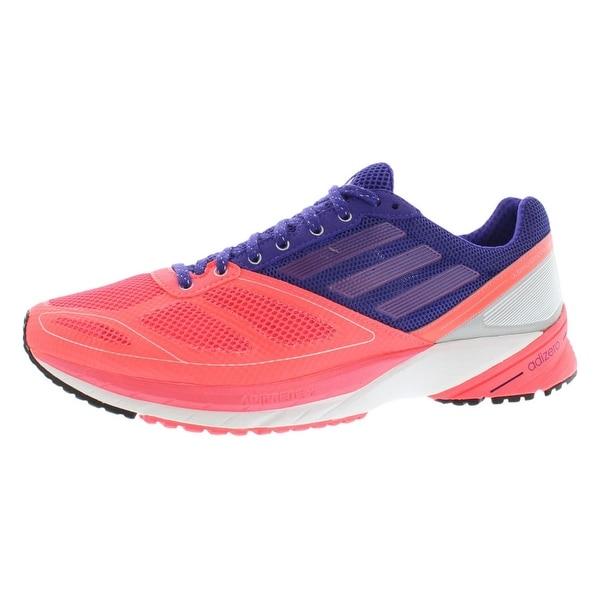 Adidas Adizero Tempo 6 Running Women's Shoes - 10 b(m) us