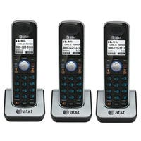 AT&T TL86009 DECT 6.0 1.9GHz Extra Handset / Charger ( 3 Pack )