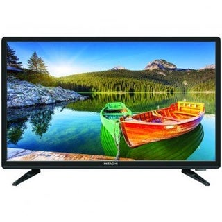 Hitachi 22E30 22 in. 1080P LED Fhdtv Television
