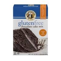 King Arthur - Gluten Free Chocolate Cake Mix ( 6 - 22 oz boxes)