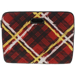 Marc by Marc Jacobs Laptop Case Quilted Printed