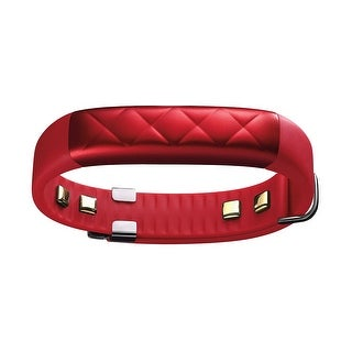 UP3 by Jawbone Heart Rate, Activity + Sleep Tracker