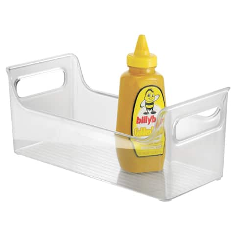 InterDesign 72530 Fridge Binz Portable Condiment Caddy
