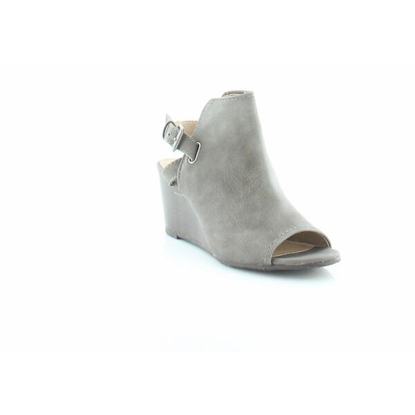 Esprit Angel Women's Sandals & Flip Flops Grey - 7