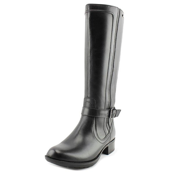 Rockport Christy Women Black Boots