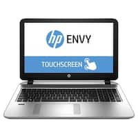 """Refurbished - HP-ENVY 15T-K200 15.6"""" Laptop Intel i7-5500U 2.40GHz 8GB 1TB GTX 850M 4GB Win 10"""