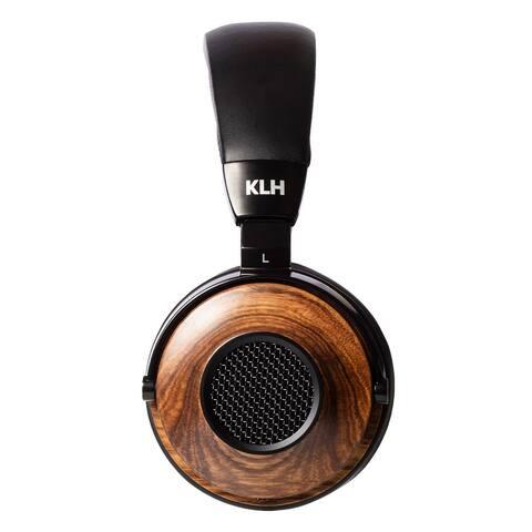 KLH Ultimate One Open-Back Over Ear Headphones