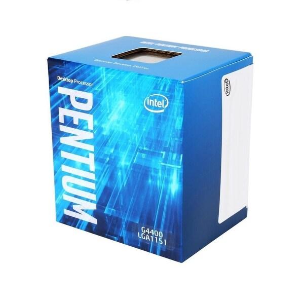 Intel - Bx80662g4400