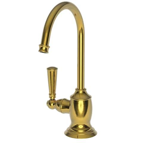 Newport Brass 2470-5613 Jacobean Single Handle Hot Water Dispenser -