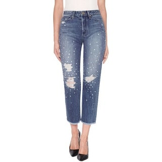 Joes Jeans The Smith Cyndi Ankle Cut