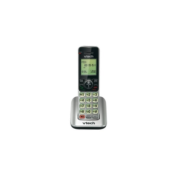 Vtech CS6609 Accessory Handset with Backlit LCD Display