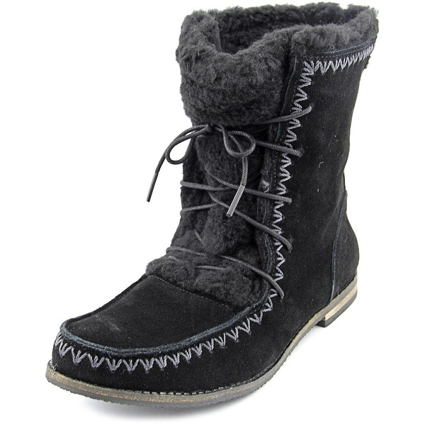 The Sak Josie Women Round Toe Suede Winter Boot