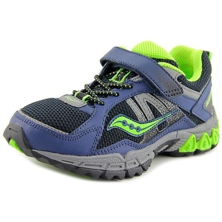 Saucony Excursion A/C W Round Toe Synthetic Sneakers