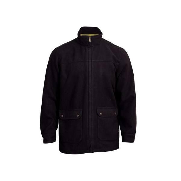 ROCKY Mens Full Zip Fleece Vest