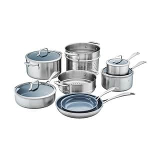 Stainless Steel Dutch Oven Cookware Shop Our Best Kitchen