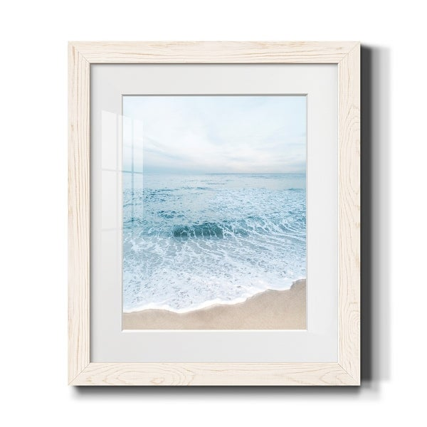 Neutral Skies-Premium Framed Print - Ready to Hang. Opens flyout.