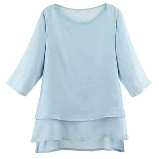 b571eeac4bdd0 Linen Women s Clothing