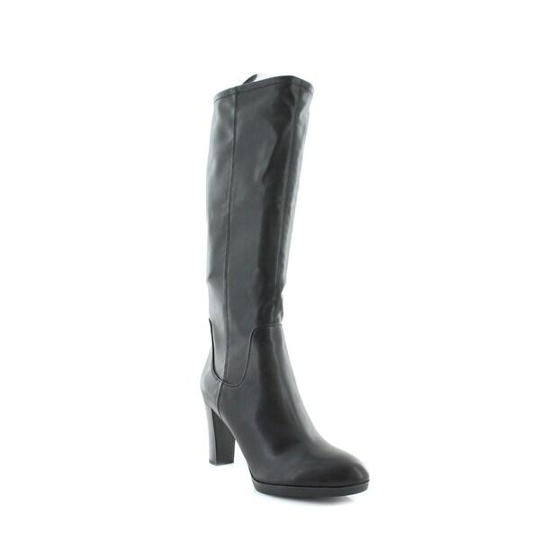 Franco Sarto Ilana Women's Boots Black