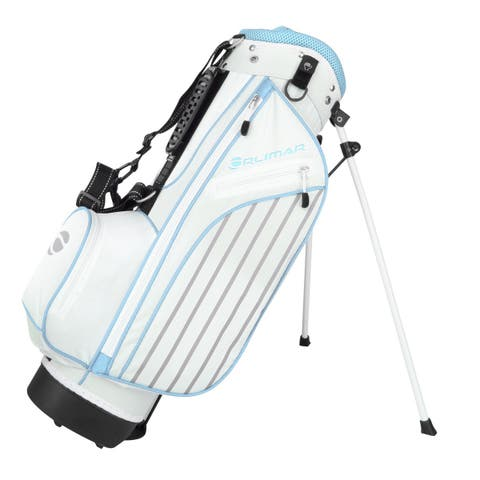 Orlimar ATS Junior Girls Sky Blue Series Stand Bag (Ages 9-12)