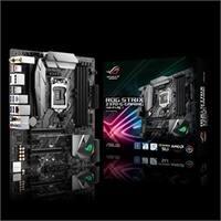 ASUS Motherboard Strix Z370-G Gaming Wi-Fi LGA1151 DDR4 DisplayPort/HDMI M.2 Z370 Micro ATX Retail