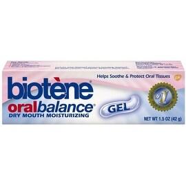 Biotene Oralbalance Dry Mouth Moisturizer Gel 1.50 oz