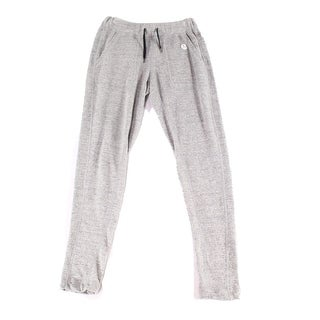 Champion NEW Heather Gray Womens Size Small S Pull-On Pants Stretch
