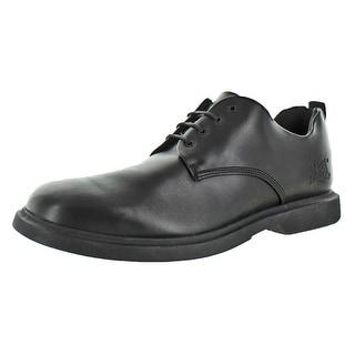 CAT Caterpillar Men's Westchester Oxford Shoes Leather