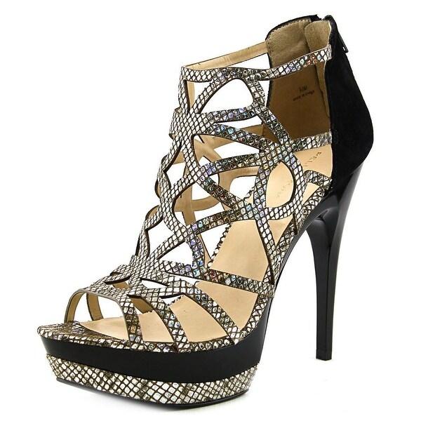 Pelle Moda Jetta Women  Open Toe Suede  Sandals