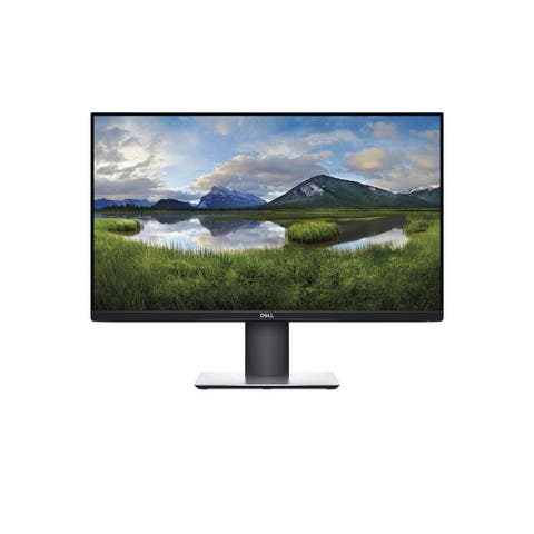 Dell P Series 27-Inch Screen LED-lit Monitor (P2719H) Full HD 1920 x 1080 LED