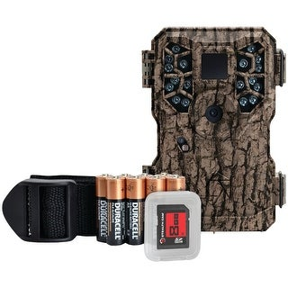 Stealth Cam 7.0-megapixel Px18cmo Scouting Camera