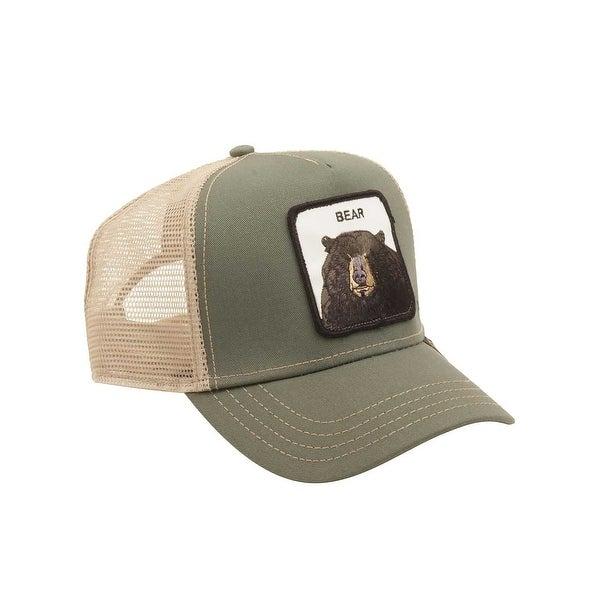 d94ab93ba Shop Goorin Bros. Drew Bear Hat - Free Shipping On Orders Over $45 ...