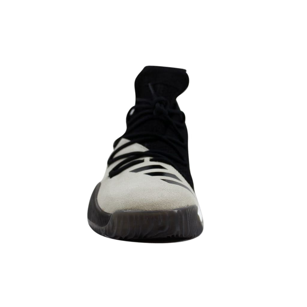 detailed look 4a8ef 18662 Shop Adidas Men s Ado Crazy Explosive Clay Brown White-Black BY2868 - Free  Shipping Today - Overstock - 24306136