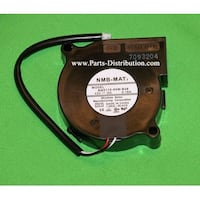 Epson Projector Lamp Fan- BM5115-04W-B49