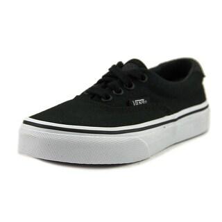 Vans Era 59   Round Toe Canvas  Skate Shoe
