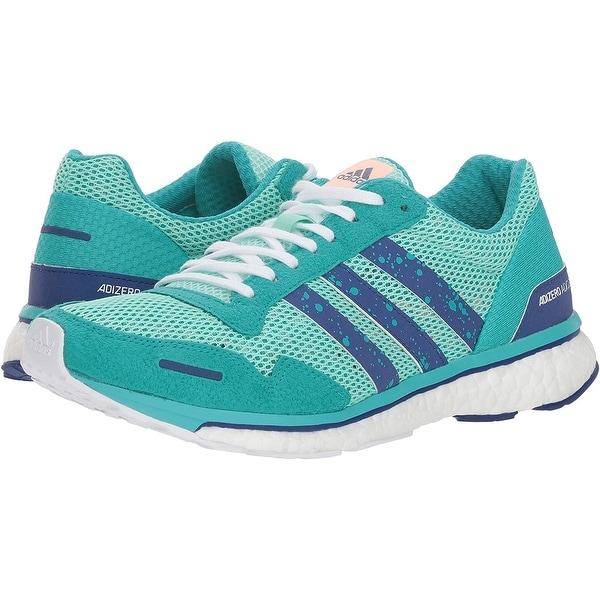 adizero adios women's running shoes