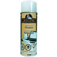 GrillPro 70395 Stainless Steel Cleaner