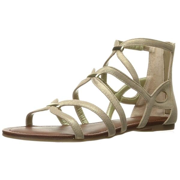 Womens Santana Fabric Open Toe Casual Sport Sandals