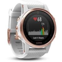 fenix 5S Sapphire Edition Multi - Sport Training GPS Watch,