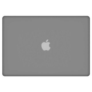 """Rubberized Hard Shell Matte Case Cover For MacBook Pro 13"""" Retina With Keyboard Skin A1425/A1502"""