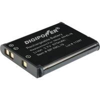 Digipower Bp-Nkl19 Nikon(R) En-El19 Digital Camera Replacement Battery