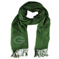 NFL Green Bay Packers Pashi Fan Scarf