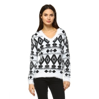 Traditional Sweater - Black