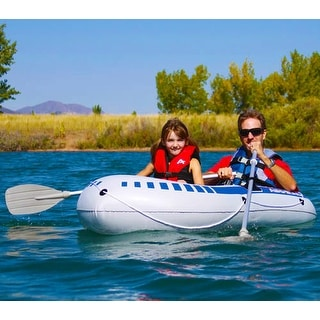 Airhead AHIB2 2 Person Inflatable Boat