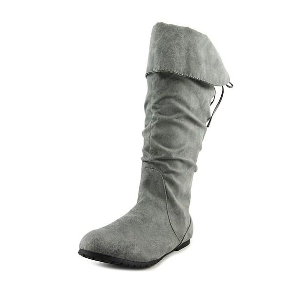 Rampage Brennan Women Grey Boots