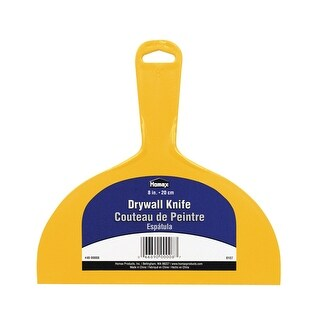 "Homax 40-00008 Drywall Knife 8"""