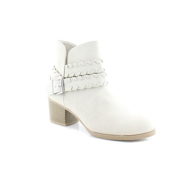 Style & Co. Dyanaa Women's Boots Ice - 8.5