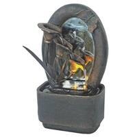 Worldwide Sourcing Y95513 Aurelia Tabletop Fountain