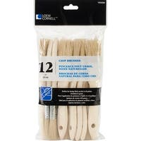 Chip Brush Set-12/Pkg